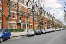 3 bed Apartment to rent in Castellain Mansions...