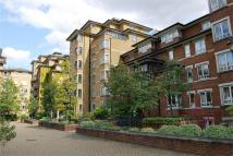 1 bedroom Apartment in Nuffield Lodge...