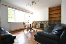 1 bed Apartment in Warner House...