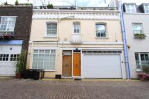 Mews to rent in Adam and Eve Mews...