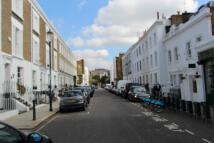 4 bed Terraced property to rent in Abingdon Villas...