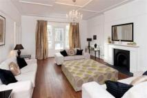 Flat in Belsize Square Hampstead
