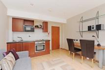 Studio flat in OLD BROMPTON ROAD...