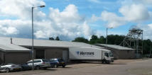 property to rent in Unit 17, Highhouse Industrial Estate, Auchinleck, KA18 2LL