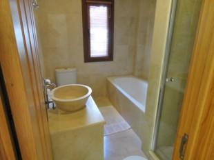 Bedroom two Ensuite