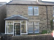 semi detached house to rent in Nunsfield Road, Buxton...