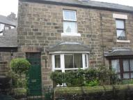 2 bedroom Terraced house to rent in St James Street, Buxton