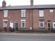 2 bed Terraced home to rent in Middlewich Road, Rudheath