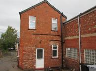 property to rent in number 1 Ground Floor Flat Middlewich