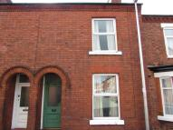 Studio apartment in Royle Street, Northwich