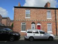 2 bed Terraced property in Albert Street, Knutsford
