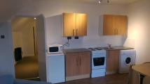 Flat to rent in DERBY ROAD, Nottingham...