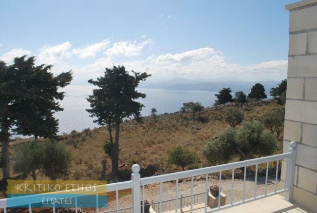 Veranda views