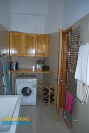 GF shower laundry