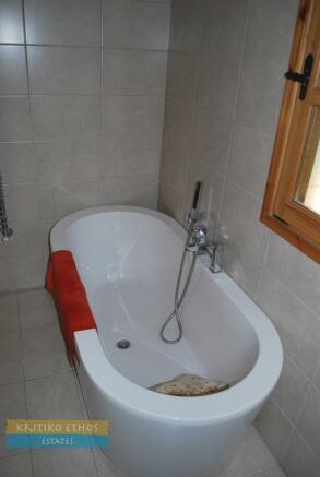 FF shower & bath
