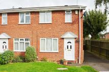 2 bedroom semi detached home in Whittingham Drive...