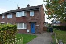 semi detached property to rent in 7 Sandford Avenue...