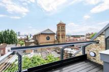 2 bed new development in Rosebery Avenue, EC1R