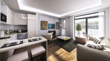 1 bed new Flat in Gray's Inn Road, WC1X