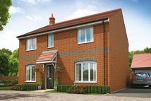 4 bedroom new home for sale in Grove Road, Harwell, OX11