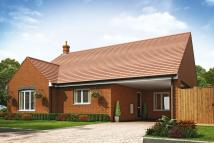 new development for sale in Grove Road, Harwell, OX11