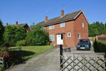 3 bedroom semi detached home for sale in FAIRFIELD ROAD...