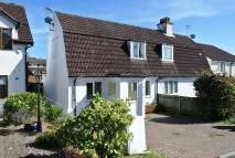 2 bed semi detached home for sale in Wrotham, TN15