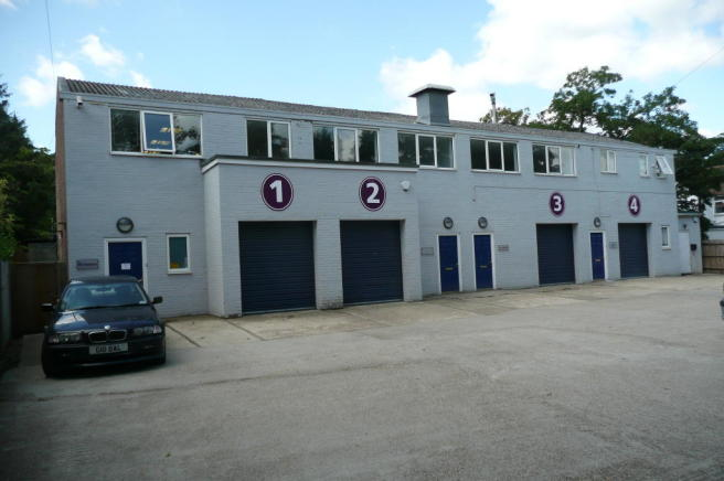Office to rent in Unit 3,Avondale Business Centre,Avondale ...