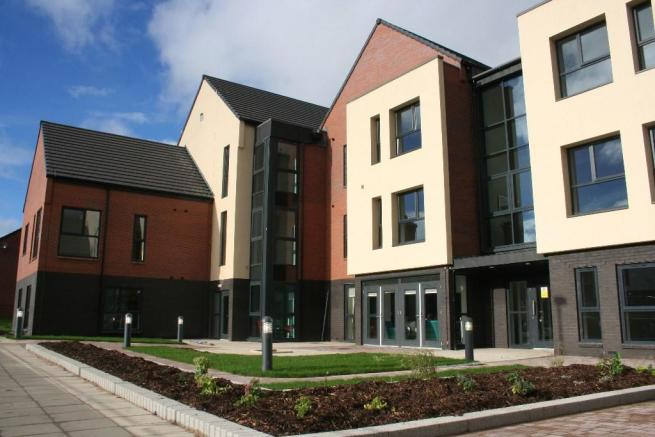 2 Bedroom Sheltered Housing To Rent In Trinity Gardens