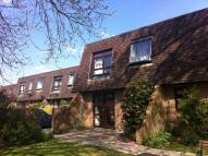 Studio apartment to rent in West Moors Road...