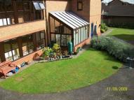 1 bed Retirement Property to rent in Mason Drive, Scunthorpe...