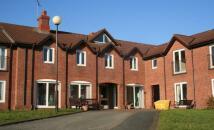 Flat to rent in Craddock Court, Malpas...