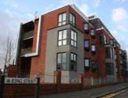 2 bedroom Apartment to rent in King Street...