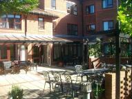 1 bedroom Retirement Property in Wells Close...