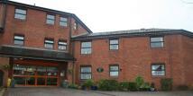 Kingfisher Court Sheltered Housing