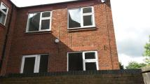 semi detached home in Sandon Old Road...