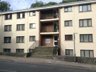 Flat in Bolton Street, Brixham...