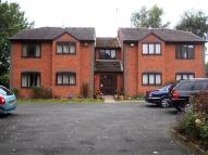 1 bed Ground Flat to rent in Daltry Way, CW3