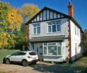 Detached house for sale in Lincoln Road...