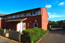 3 bed End of Terrace house for sale in WELBOURNE, Peterborough...