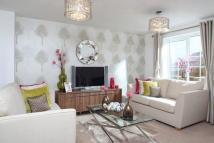 3 bed new property in Ager Avenue, Dagenham...
