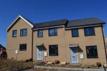 2 bed new property in The Arboretum Haverhill...
