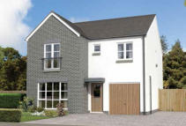 4 bed new home in Charleston Road North...