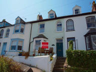 Terraced property for sale in PLACE VIEW, Fowey, PL23