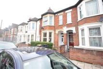 5 bedroom Terraced property to rent in Gladstone Street, Bedford