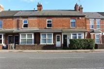Terraced house to rent in Newnham Avenue, Bedford