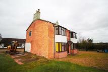 4 bedroom Detached property in Rushden Road, Sharnbrook...