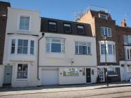 Terraced property in Old Portsmouth, Hampshire