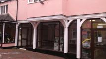 property to rent in Old Fox Yard, Ipswich Street, Stowmarket, IP14