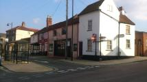 property to rent in The Garage, Old Market, Beccles, NR35 1BD